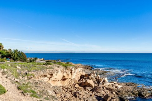 3 Bedrooms Apartment With Sea Views in Cabo Cervera For Sale (38)