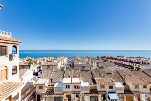 3 Bedrooms Apartment With Sea Views in Cabo Cervera For Sale (40)
