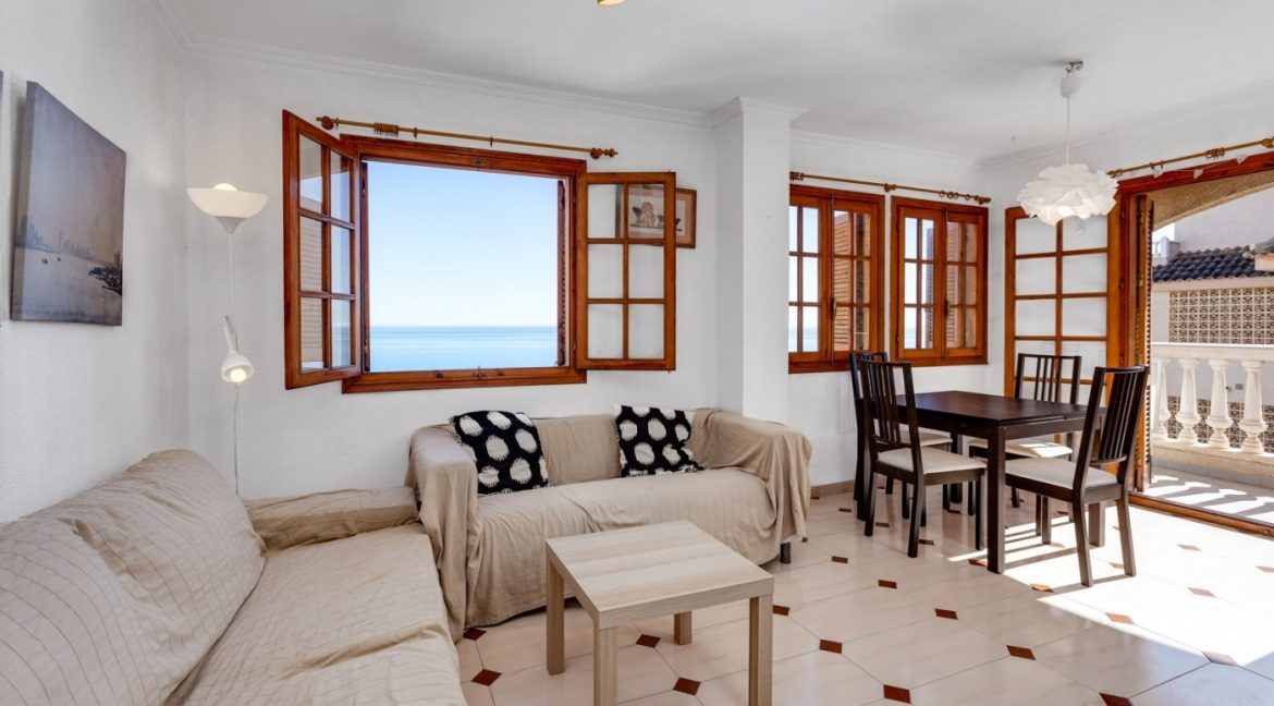 3 Bedrooms Apartment With Sea Views in Cabo Cervera For Sale (41)