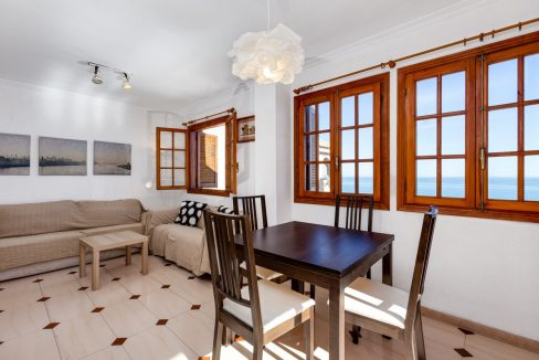 3 Bedrooms Apartment With Sea Views in Cabo Cervera For Sale (42)