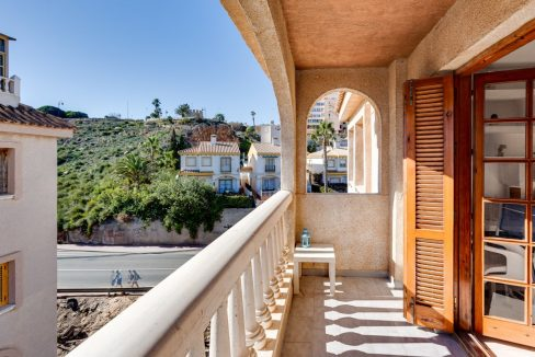 3 Bedrooms Apartment With Sea Views in Cabo Cervera For Sale (59)