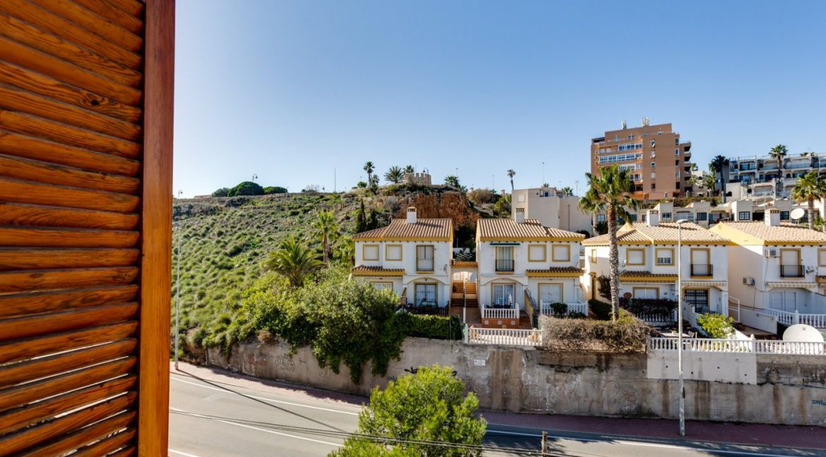 3 Bedrooms Apartment With Sea Views in Cabo Cervera For Sale (60)