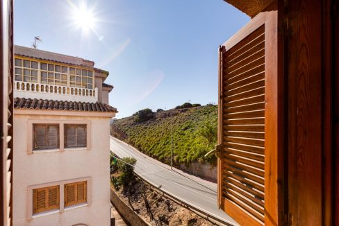 3 Bedrooms Apartment With Sea Views in Cabo Cervera For Sale (61)