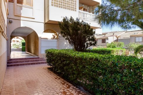 3 Bedrooms Apartment With Sea Views in Cabo Cervera For Sale (62)