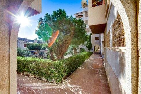 3 Bedrooms Apartment With Sea Views in Cabo Cervera For Sale (65)