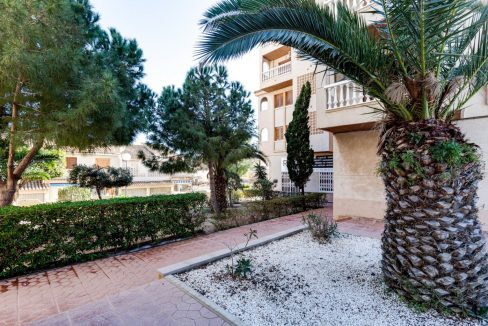 3 Bedrooms Apartment With Sea Views in Cabo Cervera For Sale (66)