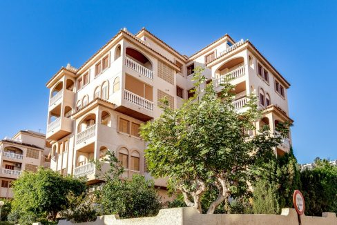 3 Bedrooms Apartment With Sea Views in Cabo Cervera For Sale (68)