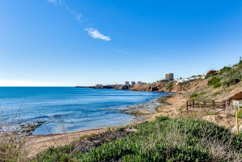 3 Bedrooms Apartment With Sea Views in Cabo Cervera For Sale (69)