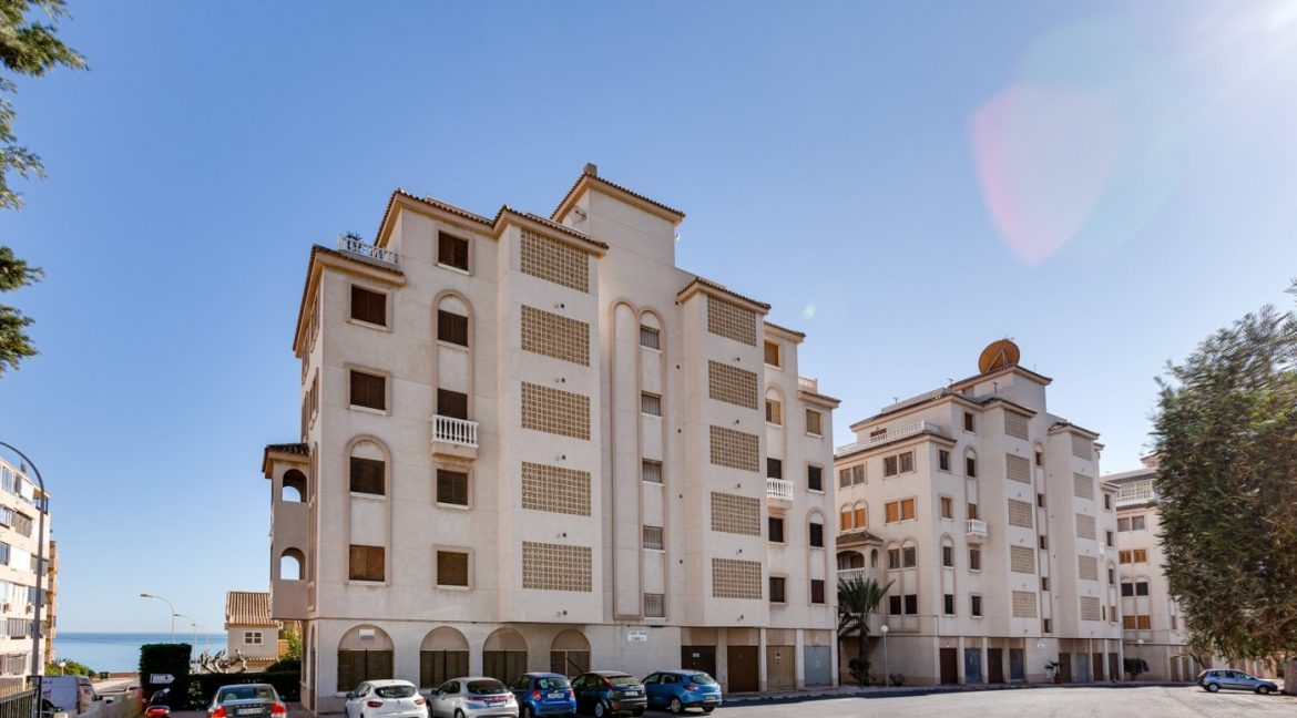 3 Bedrooms Apartment With Sea Views in Cabo Cervera For Sale (73)