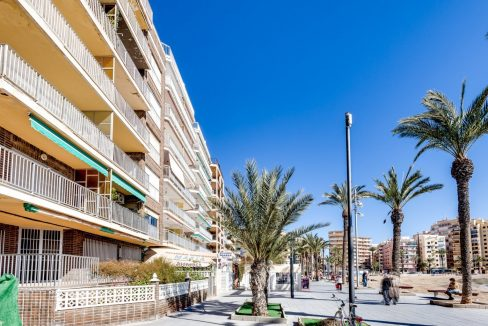 3 Bedrooms Apartment with Sea Views Near El Cura Beach (13)