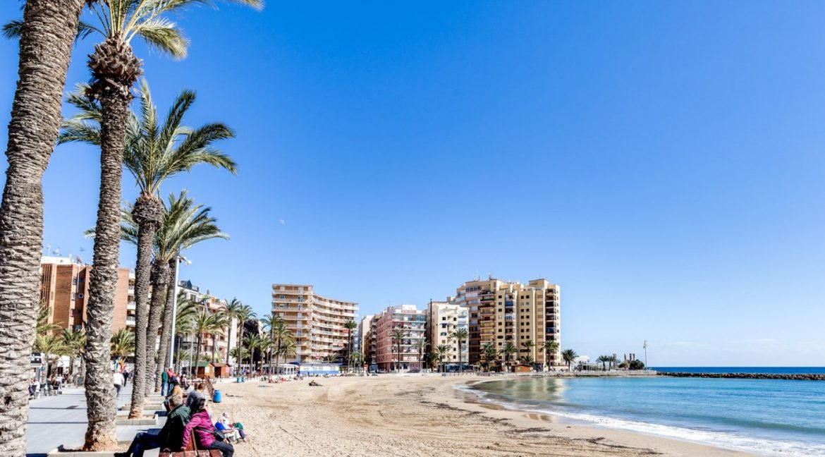 3 Bedrooms Apartment with Sea Views Near El Cura Beach (2)