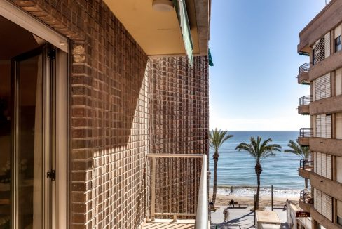3 Bedrooms Apartment with Sea Views Near El Cura Beach (39)