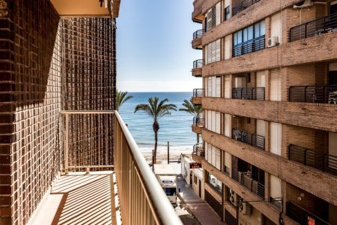3 Bedrooms Apartment with Sea Views Near El Cura Beach (7)