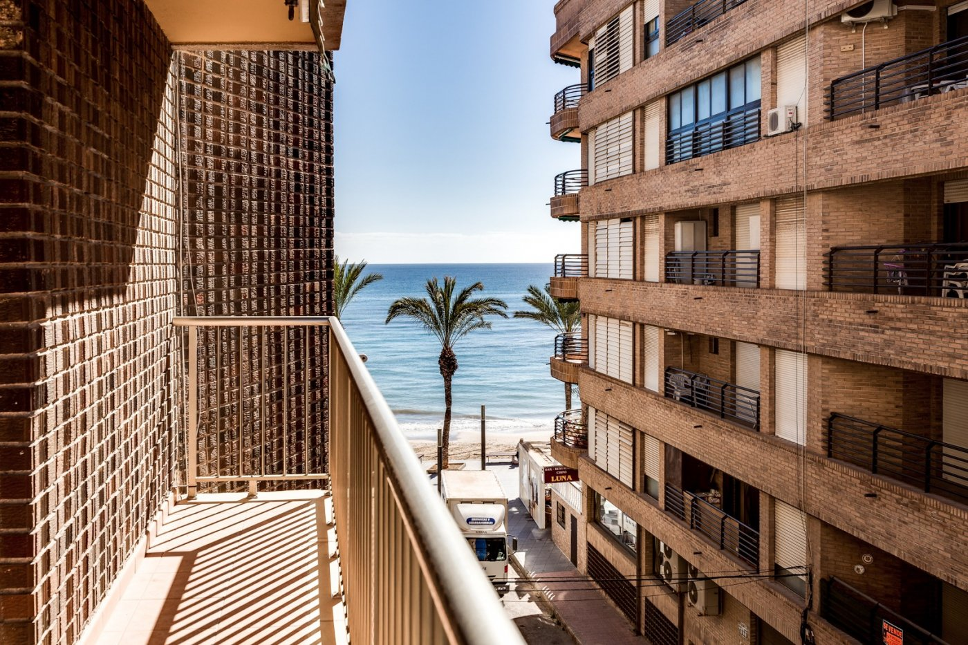 3 Bedrooms Apartment For Sale with Sea Views Near El Cura Beach