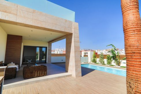 3 Bedrooms Luxury Villa Close to Guardamar Beach (29)