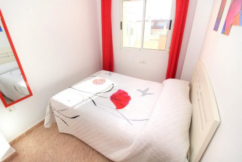 3 Bedrooms Pethouse Just 300 Meters From The Beach (11)