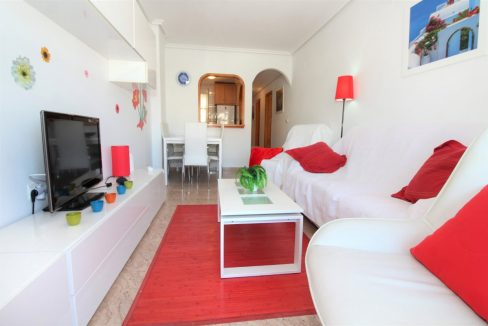 3 Bedrooms Pethouse Just 300 Meters From The Beach (13)