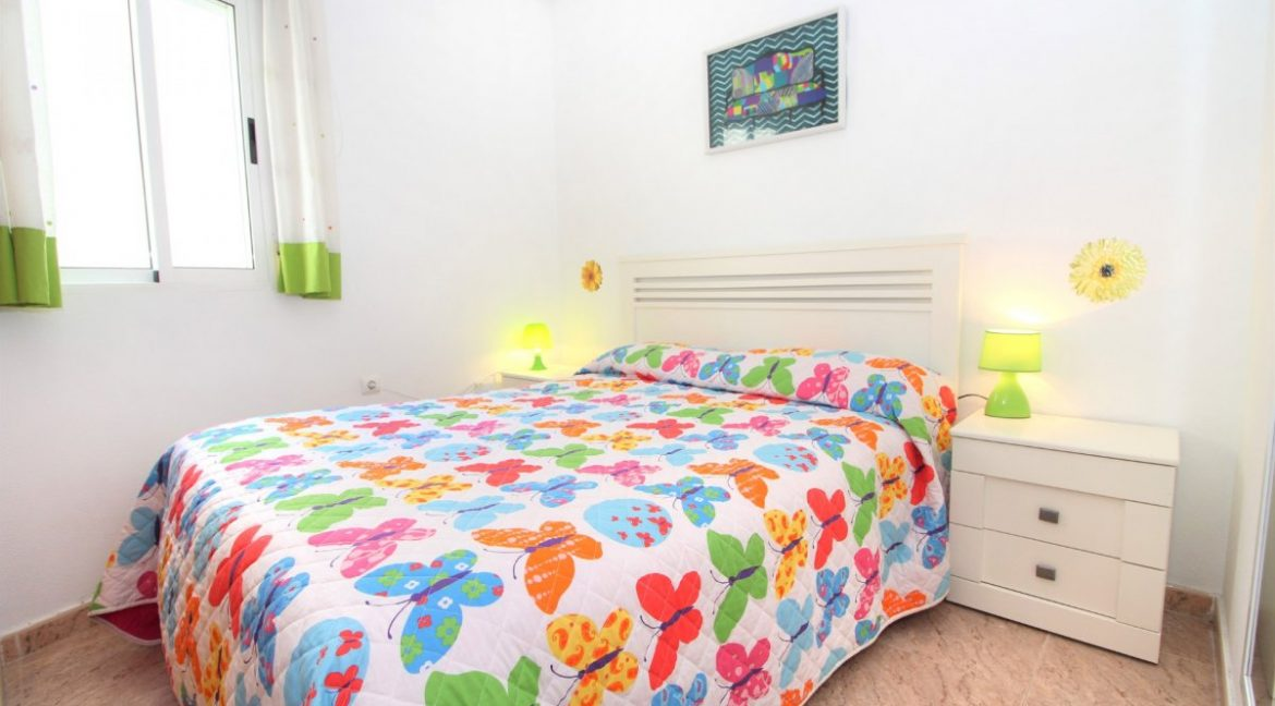3 Bedrooms Pethouse Just 300 Meters From The Beach (2)