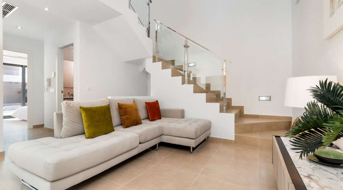 3 Bedrooms Villa For Sale In Rojales Close To The Golf Course (22)