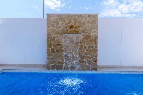 3 Bedrooms Villas For Sale with Swimming Pool in Torre de la Horadada (10)