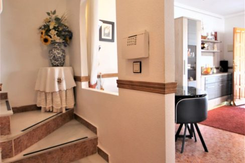 3 Bedrooms townhouse with parking for sale in Torrevieja (18)