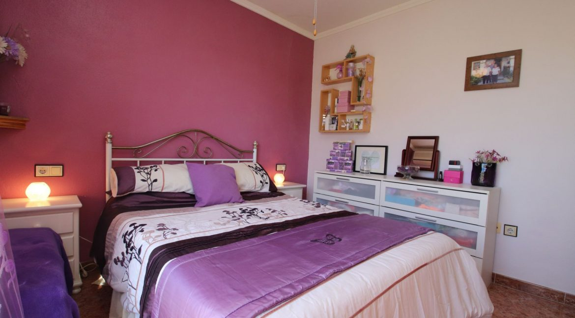 3 Bedrooms townhouse with parking for sale in Torrevieja (28)