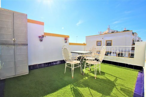 3 Bedrooms townhouse with parking for sale in Torrevieja (29)