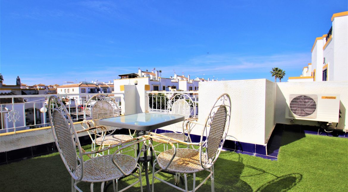 3 Bedrooms townhouse with parking for sale in Torrevieja (30)