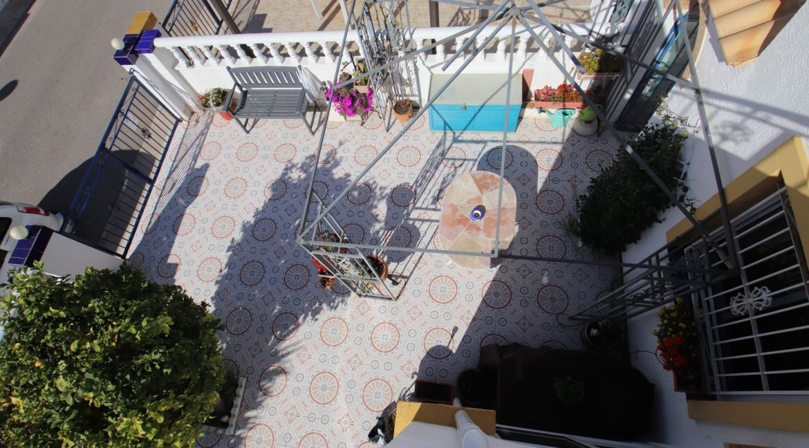 3 Bedrooms townhouse with parking for sale in Torrevieja (32)