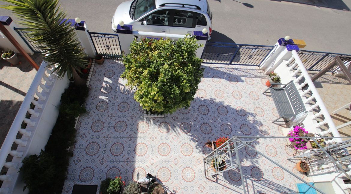 3 Bedrooms townhouse with parking for sale in Torrevieja (33)