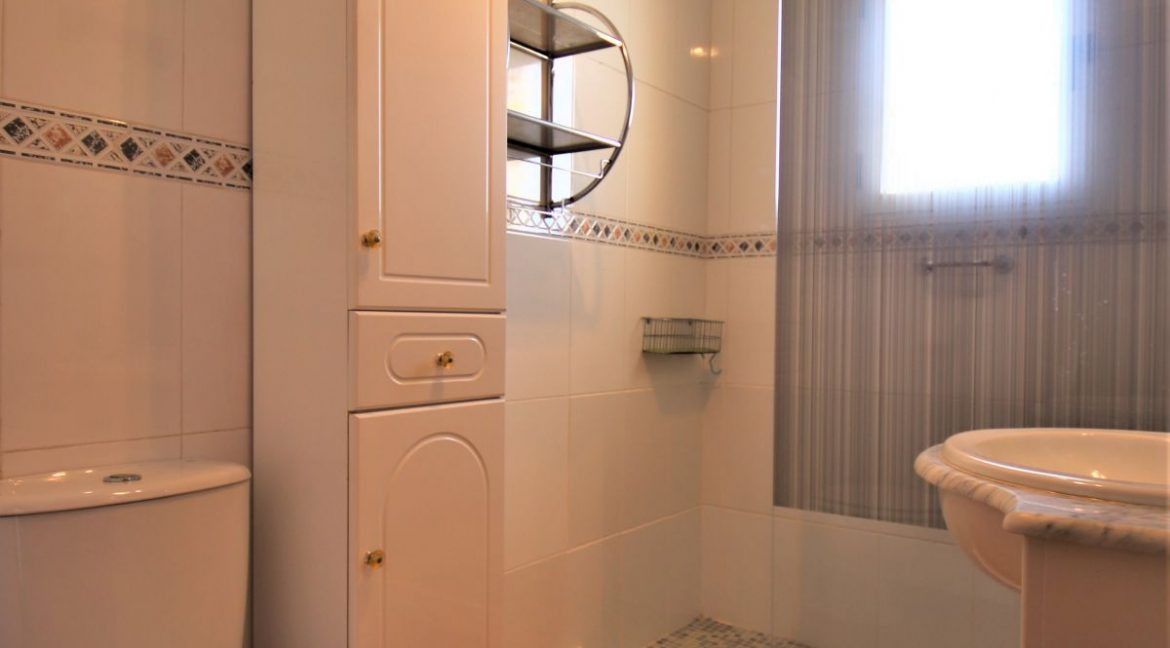 3 Bedrooms townhouse with parking for sale in Torrevieja (34)