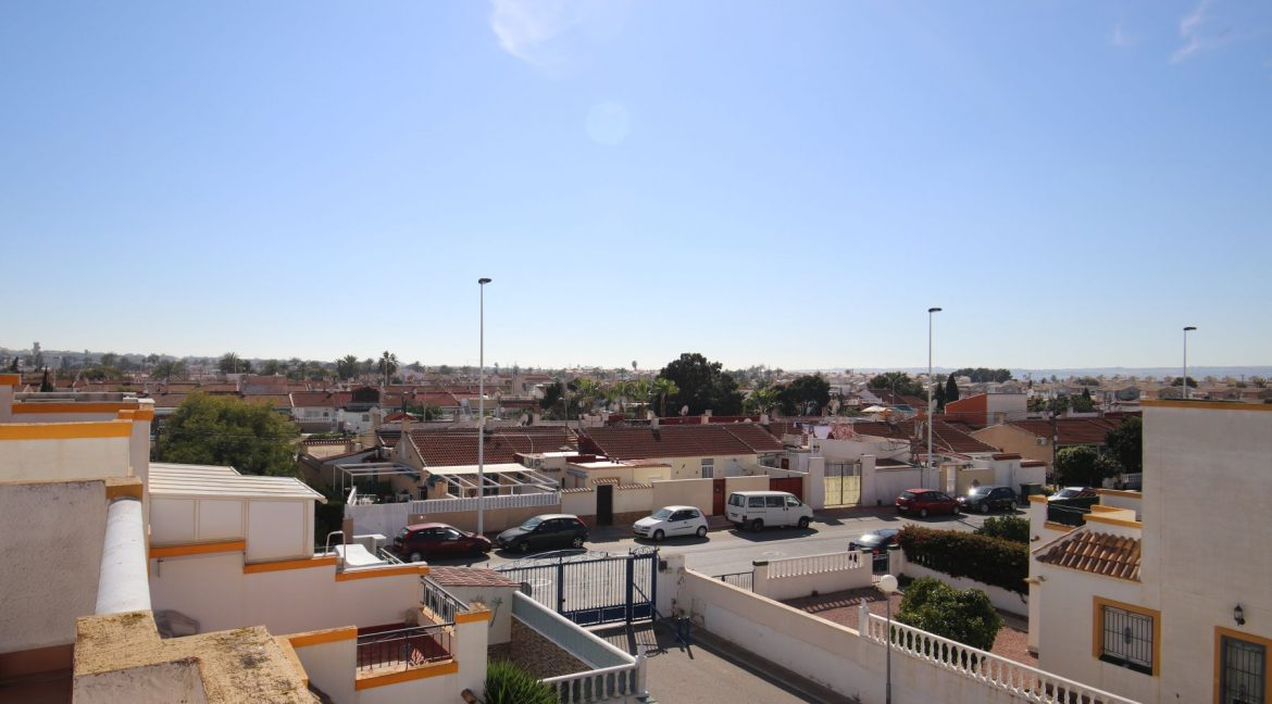 3 Bedrooms townhouse with parking for sale in Torrevieja (39)