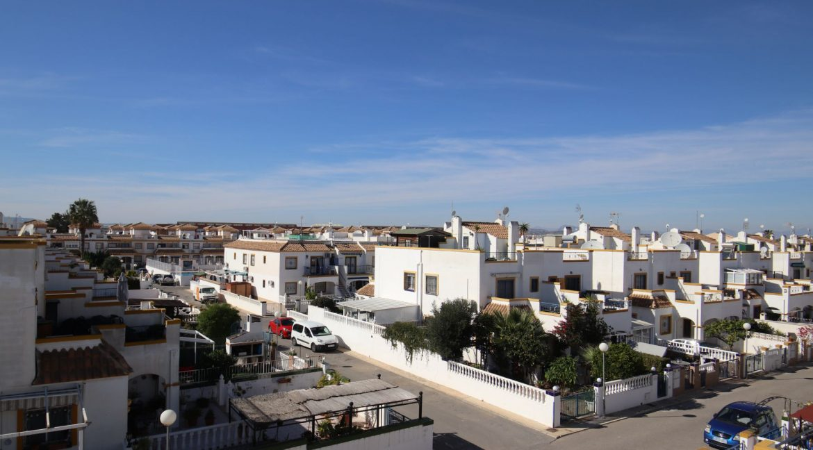 3 Bedrooms townhouse with parking for sale in Torrevieja (40)