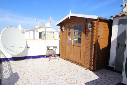 3 Bedrooms townhouse with parking for sale in Torrevieja (41)