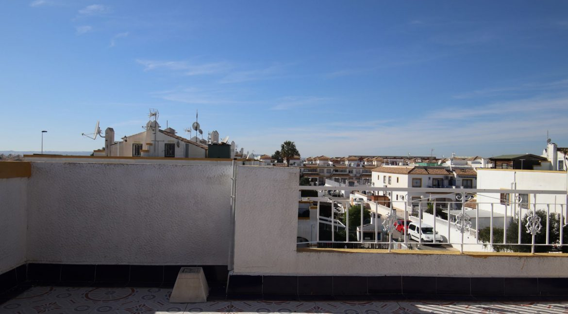 3 Bedrooms townhouse with parking for sale in Torrevieja (42)