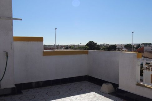 3 Bedrooms townhouse with parking for sale in Torrevieja (43)