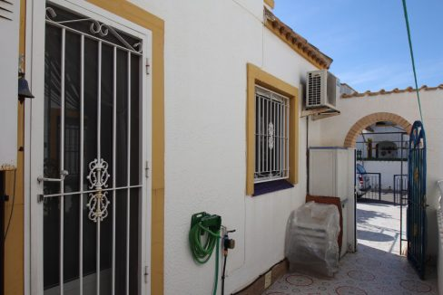 3 Bedrooms townhouse with parking for sale in Torrevieja (44)