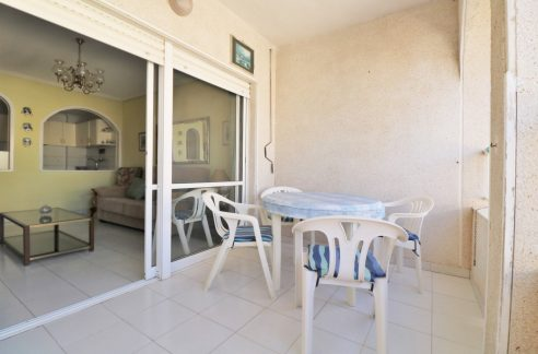 2 Bedrooms Apartment For Sale in Playa los Naúfragos