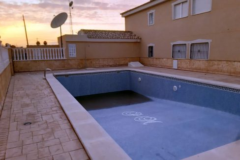 Bungalow For Sale Formentera del Segura 2 Bedrooms 77000 (30)