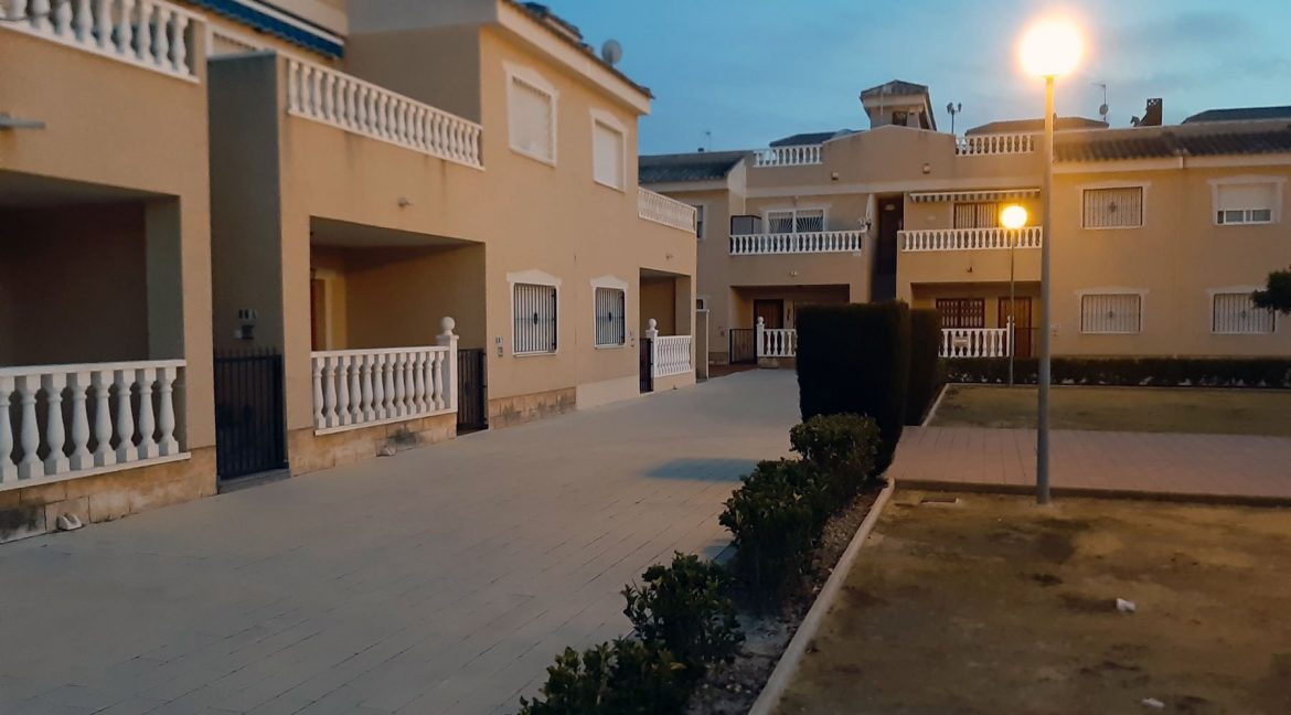 Bungalow For Sale Formentera del Segura 2 Bedrooms 77000 (33)