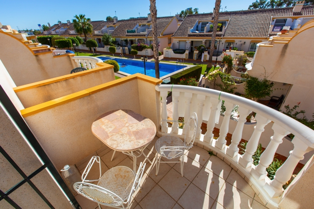 Townhouse for sale in Cabo Roig, Orihuela Costa