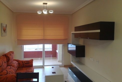 New Build Apartments For Sale in Torrevieja near El Cura Beach (1)