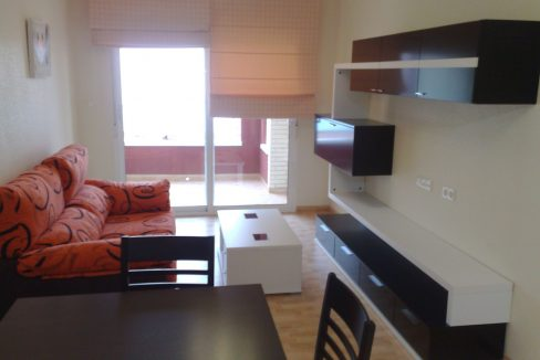 New Build Apartments For Sale in Torrevieja near El Cura Beach (2)