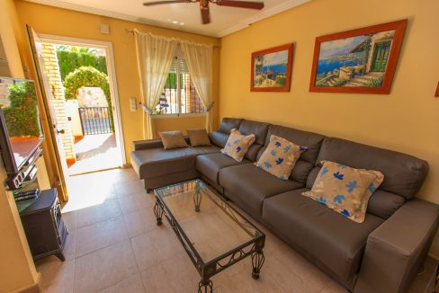 Duplex Townhouse for sale in Royal Park Punta Prima