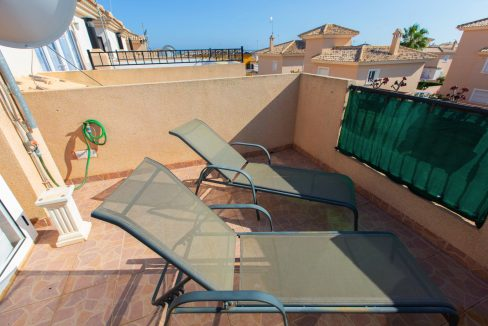 Townhouse With 3 Bedrooms Near the Punta Prima Beach (23)
