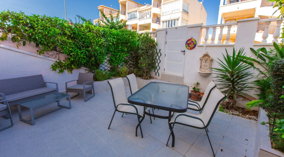 Townhouse With 3 Bedrooms Near the Punta Prima Beach (5)