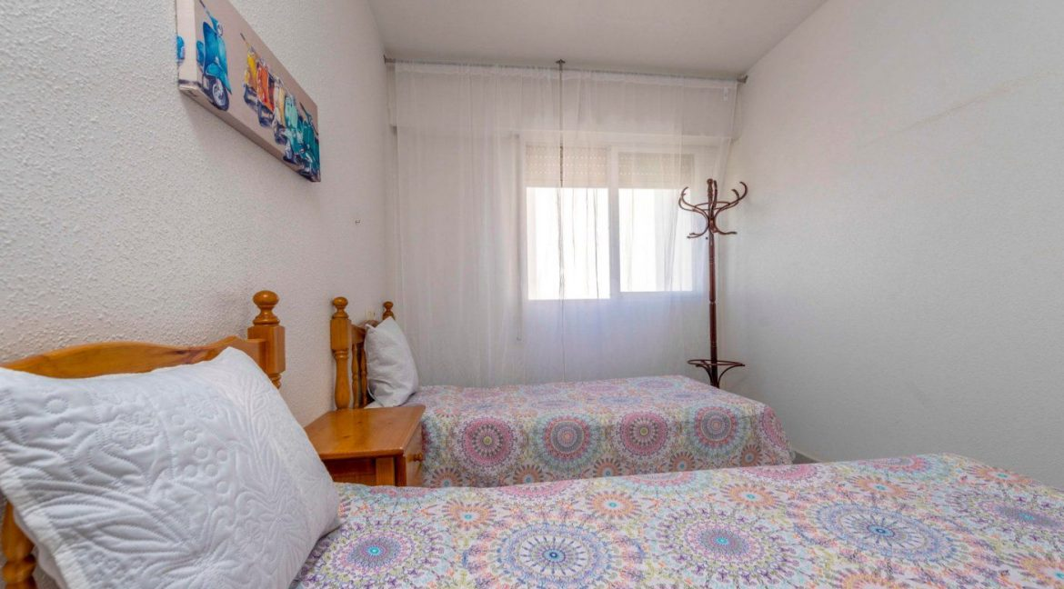 Apartment 2 Bedrooms in Torrevieja For Sale
