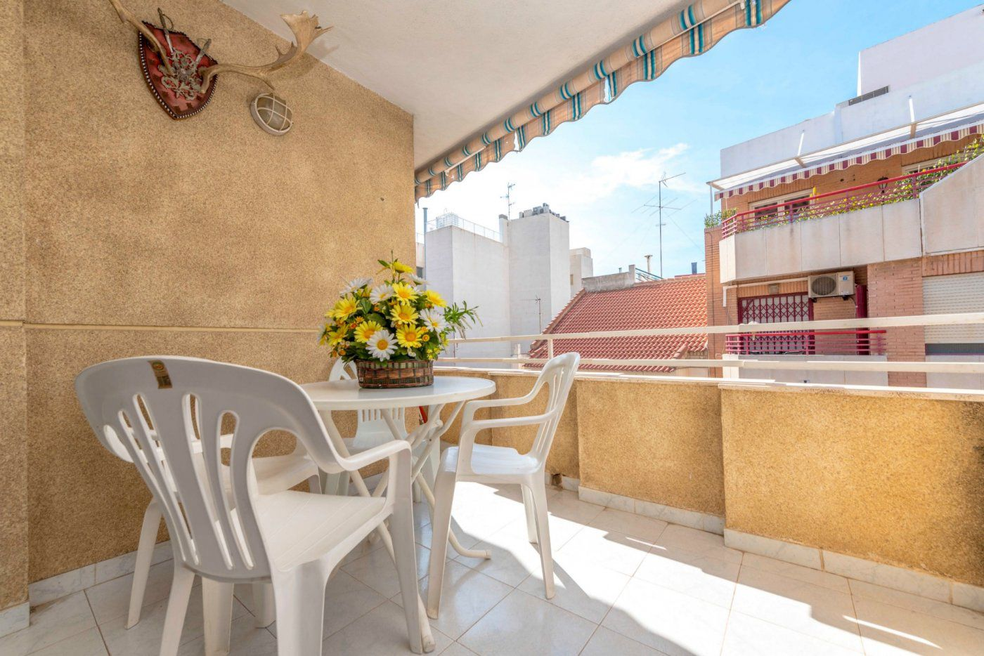 Spacious Apartment with 2 Bedrooms in Torreblanca – Torrevieja