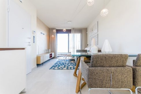 2 AND 3 BEDROOMS APARTMENTS FOR SALE IN LOS BALCONES - TORREVIEJA (26)
