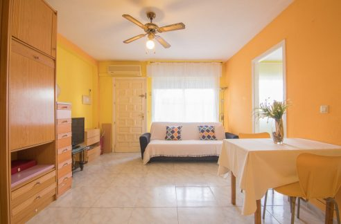 2 Bedooms Bungalow with Swimming Pool For Sale in Torrevieja